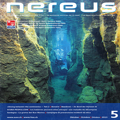 nereus-between-the-continents-teil-2-issue-5-oktober-2013-logo