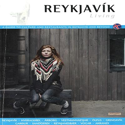 Reykjavik-living
