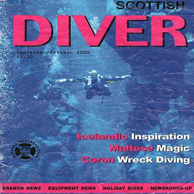 Scottish-diver-logo