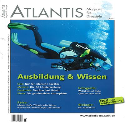 Atlantis Magazine