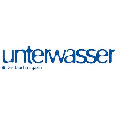 unterwasser-tauchmagazin-logo