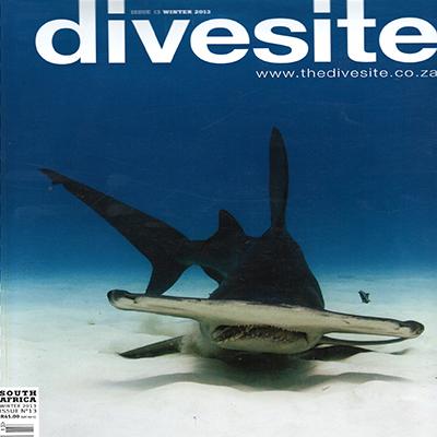 Divesite Magazine
