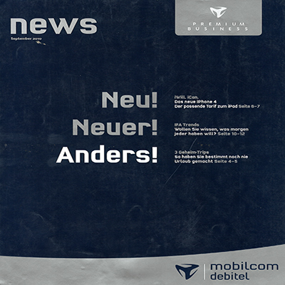Premium Business News