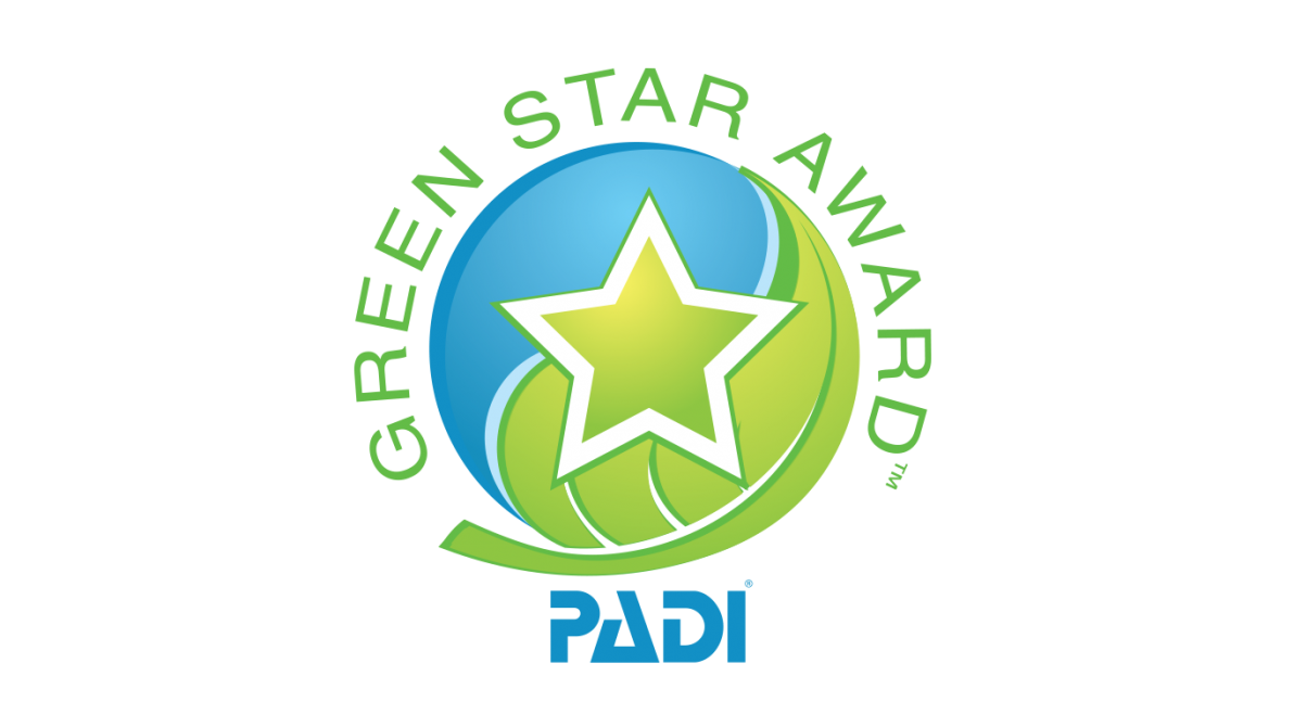 green-star-award-padi