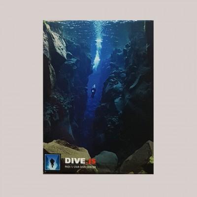 dive-is-magnet-souvenirs