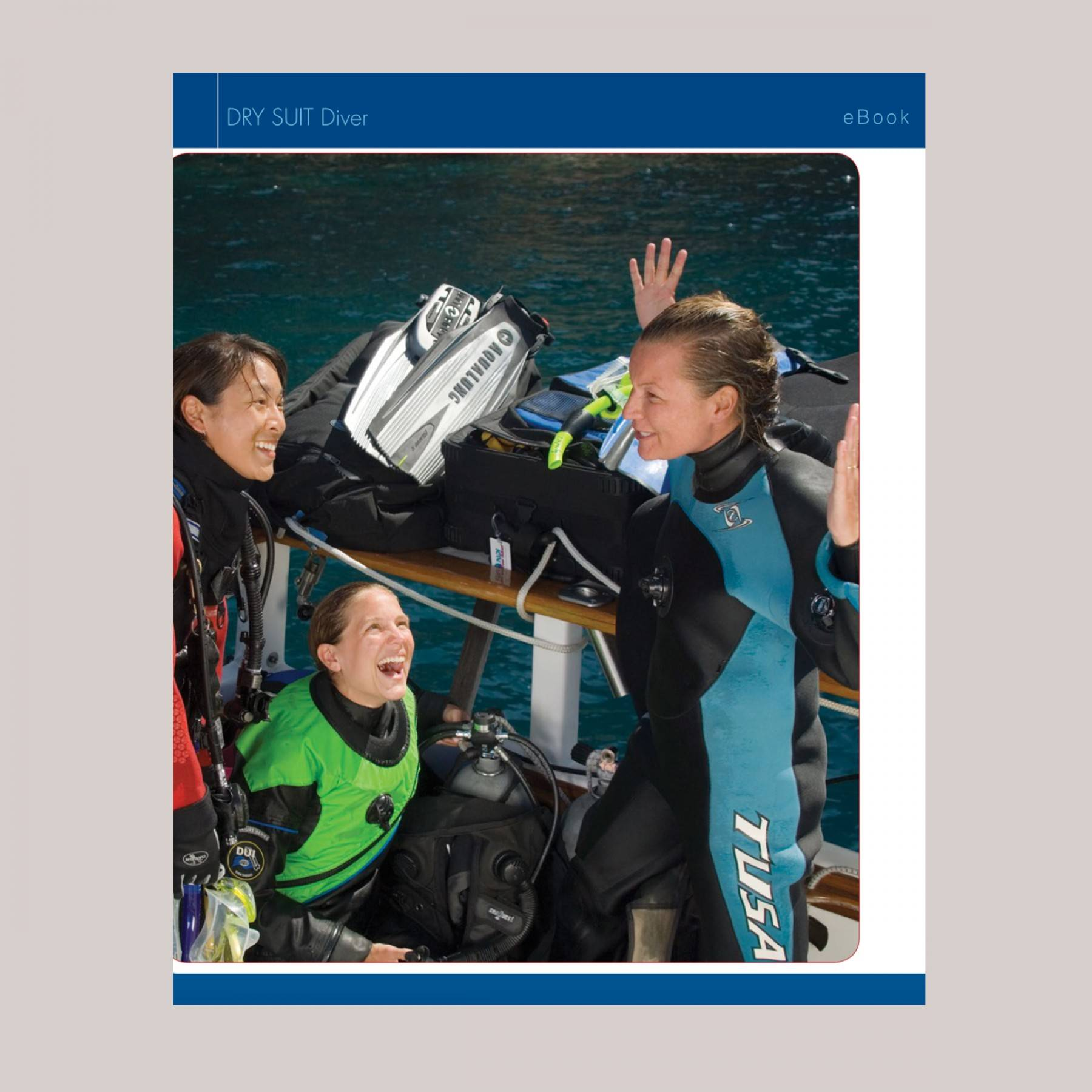 padi-dry-suit-manual-ebook