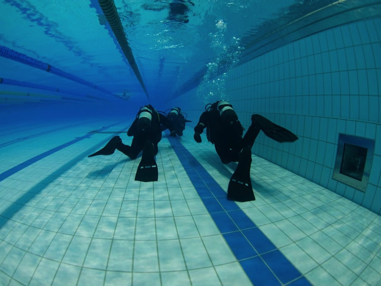 PADI Open Water Diver - DIVE IS - Iceland